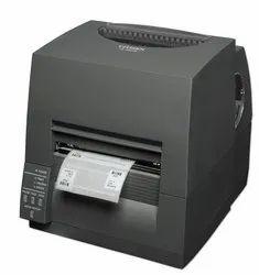 Citizen Desktop Barcode & Label Printer, CL-S631II, Max Print Width: 4 inches