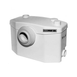 Saniflo Sanipro XR Sewage Macerator Pump