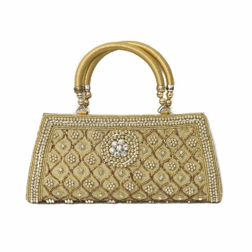 Ladies Designer Hand Purse at Rs 285  piece  0521693776c25