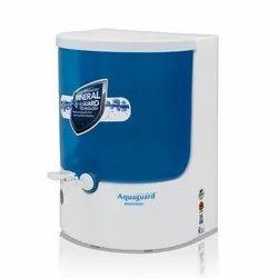 Wall Mounted Aqua Guard Water Purifiers, Tank Storage Capacity: 5-10 L