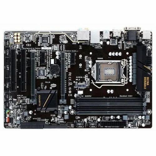 Ddr3 Gigabyte Motherboard
