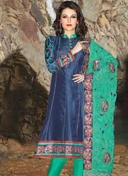Cotton Formal Wear Ethnic Salwar Suits