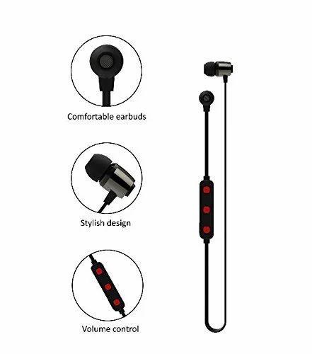 af3fbc69667 Syska Wireless Earphone H-15, Rs 1050 /piece, M. M. Lites | ID ...