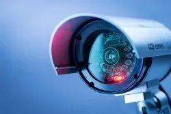 International English CCTV Monitoring Services, in Pan India