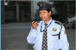 Unarmed Residential Apartment Security Guard Services