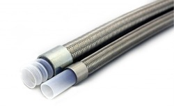 316 Stainless Steel Hose Pipe