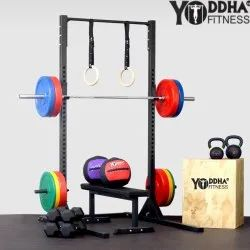 Home Gym - Package - Platinum
