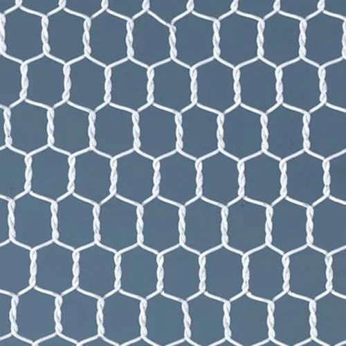 GI Roll Hex Wire Netting