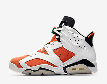819952e25896 Air Jordan 6 Retro Like Mike Shoes - Vertex Shoe