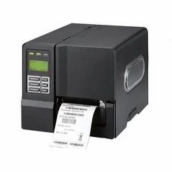 Zebra Industrial Thermal Transfer  Printer