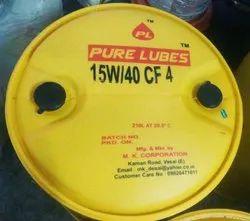 CF 4 15W40 Engine Oil