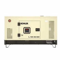 ITC 7.5 KVA Kohler Diesel Generator