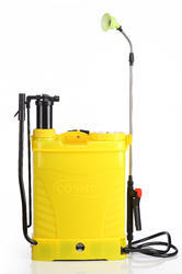 Battery Sprayer model no.1050