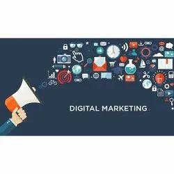 Online, Offline Digital Marketing Solution Services