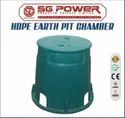 HDPE Earth Pit Chamber