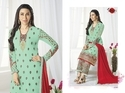 Collar Neck Preet Salwar Suit
