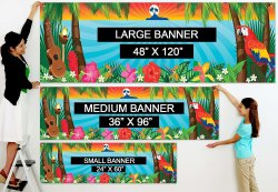 Paper Digital Poster Printing Service