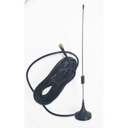 GSM 7dbi Magnetic Antenna With Rg58 SMA Male St