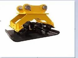 Piping Kit for Hydraulic Compactor