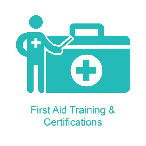 First Aid Training & Certifications Services in Medavakkam