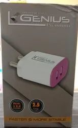 K Genius Mobile Charger
