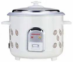Sowbaghya Annam 1.8ltr Rice Cooker