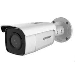 Hikvision 4 MP IR Fixed Bullet Network Camera, DS-2CD2T46G1-2I/4I, 10.5 W
