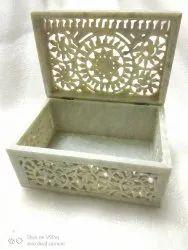 Stone Jwellery Box
