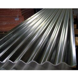 Stainless Steel Profile sheet
