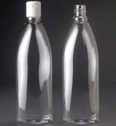 200ml Slim Bottle with 20mm FTC