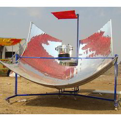 Prince 60 Concentrator Solar Cooker