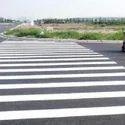 Zebra Crossing Road Marking Service