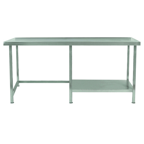 Stainless Steel Kitchen Table at Rs 4500 /piece | SS Kitchen Table ...