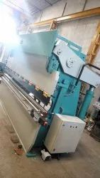 NC Press Brake Machines