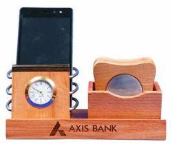 Wooden Desktop Articles