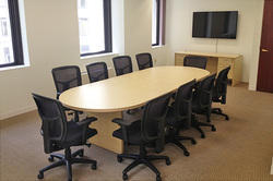 Maruthi Enterprises Brown Conference Tables