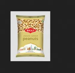 Salty Classic Salted Peanut, Packaging Size: 200 Grams, Packaging Type: Packet