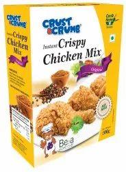 Instant Crispy Chicken Mix- Original