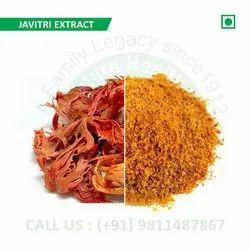 Javitri (5:1) Herbal Extract (Myristica Dactyloides, Mace, Nutmeg, Jaiphal, Jauzbuwa)