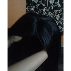 18''-22'' Synthetic Hair Wig