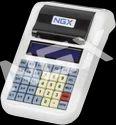 NGX Billing Machine