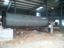 Ball Mill for Dolomite