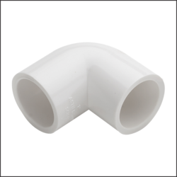 90 Degree UPVC Elbow