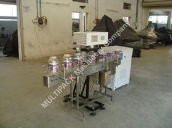 Water Cooled Induction Cap Sealing Machine