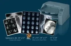 Medical X Ray Film Printer