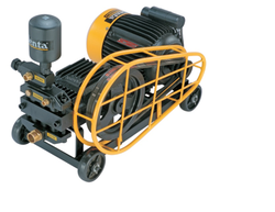 PENTA High Pressure Car Washer