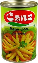 Canz Baby Corn Imported Tin 800gm