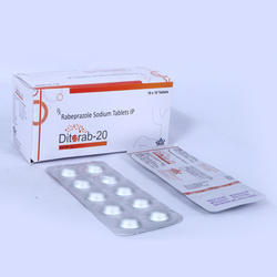 Rabeprazole Tablet