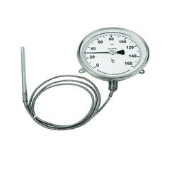 ANI Gas Filled Temperature Gauge