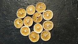 Dry Lime Slices